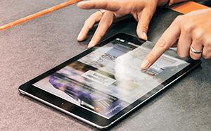 tablet az news